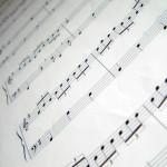 Bach piano music