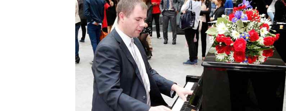 No piano? No problem!